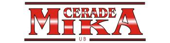 Cerade i tende Srbija